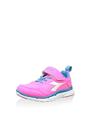 Diadora Sneaker Nj-303-1 Rs Jr