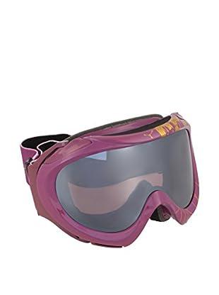 Cebe Skibrille CRUX M MIRROR violett