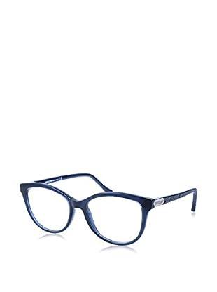 Roberto Cavalli Gestell 0752_090 (52 mm) blau