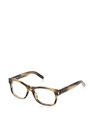 Yves Saint Laurent Montatura 14 (52 mm) Marrone