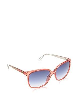 GUCCI Gafas de Sol 3696/ S 08 IUQ (57 mm) Coral