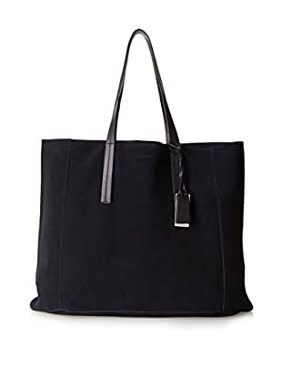Joy Gryson Dylan Suede Shoulder Bag