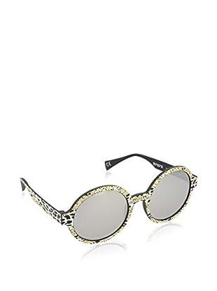EYEYE Sonnenbrille IS008PUM.071 beige/schwarz/weiß