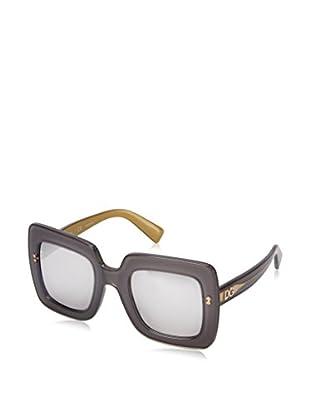 DOLCE & GABBANA Occhiali da sole DG4263 29596G (50 mm) Grigio