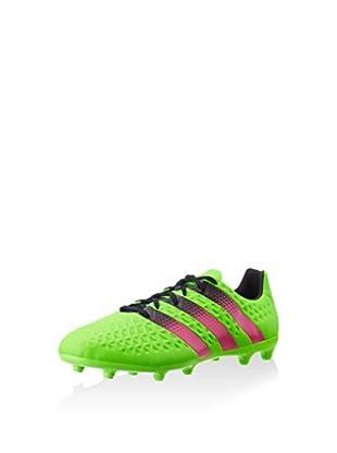 adidas Botas de fútbol Ace 16 3 Fg/Ag