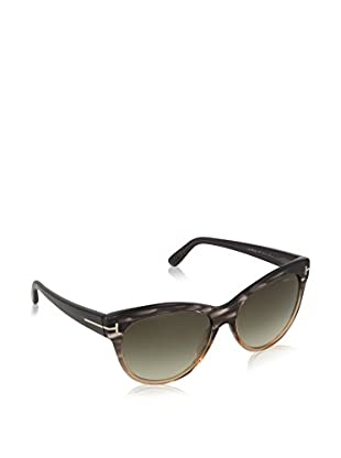Tom Ford Gafas de Sol FT0430-T20P56 (56 mm) Gris