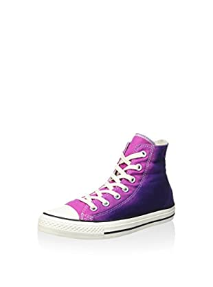 Converse Zapatillas abotinadas All Star Hi Sunset Wash
