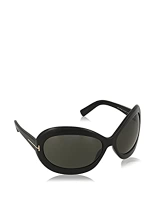 Tom Ford Gafas de Sol FT0428-T01A68 (68 mm) Negro