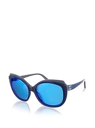 Just Cavalli Sonnenbrille Jc566S-92X blau/grau