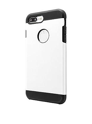 NUEBOO Hülle Armor iPhone 7 Plus weiß