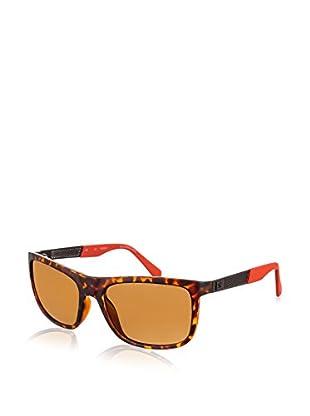 Guess Occhiali da sole 6843-52H (57 mm) Avana