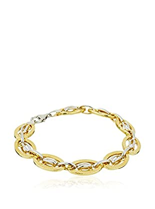 Gold & Diamonds Armband Susan vergoldetes Silber 925