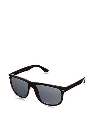 Ray-Ban Sonnenbrille RB414756-X (56 mm) schwarz/rot