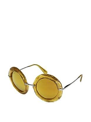 Dolce & Gabbana Sonnenbrille 6105_3103N0 (52.3 mm) gelb