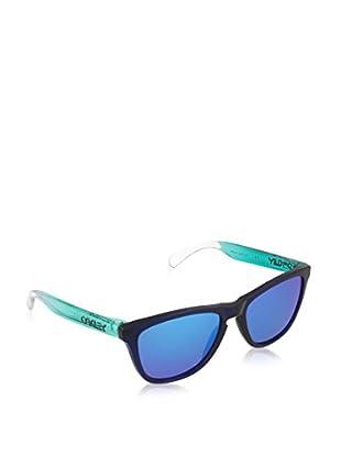 Oakley Sonnenbrille 9013 901344 blau