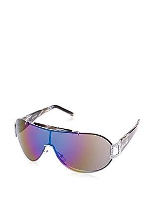 LANCASTER Gafas de Sol Lampara (75 mm) Negro / Blanco