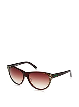 Just Cavalli Sonnenbrille JC497S (56 mm) braun