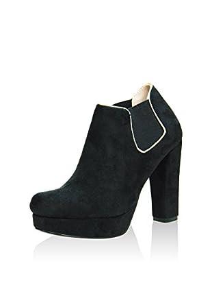 GAL·LATEA Zapatos abotinados