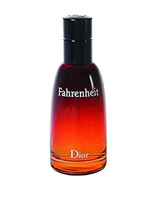Christian Dior Eau de Toilette Herren Fahrenheit 100.0 ml, Preis/100 ml: 76.99 EUR