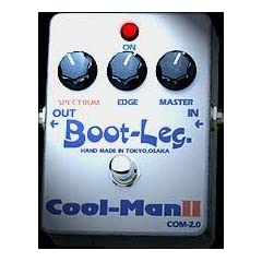 Boot-Leg CoolMan2