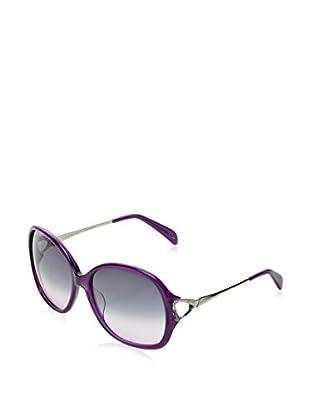 Pucci Sonnenbrille EP698S (59 mm) flieder