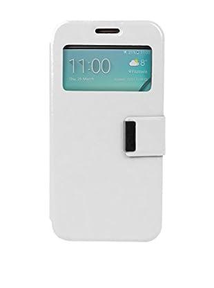 imperii Funda Magnetic Lock Samsung Galaxy S4 Blanco