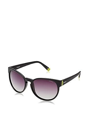Polaroid Sonnenbrille 6007/S QAJ (56 mm) schwarz