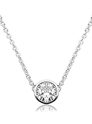 Diamant La Parisienne Collar  Oro Blanco