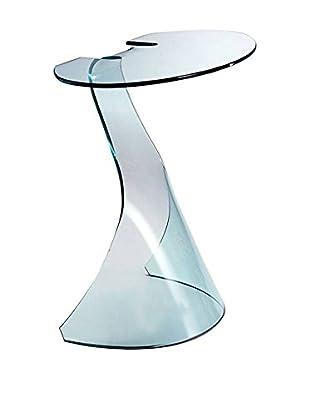 DC Glass  Consola Miss Transparente