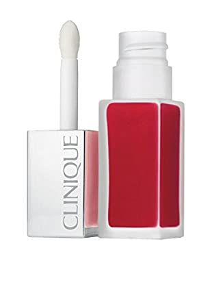 Clinique Pintalabios Líquido Pop 2 In 1 N°02 Flame Pop 6 ml