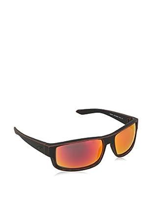 ARNETTE Gafas de Sol Boxcar (59 mm) Gris