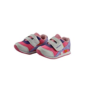 Mee Mee MM-SH 2089 Baby's Shoes, Pink