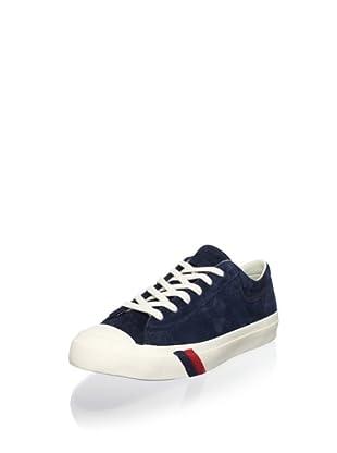PRO-Keds Men's Royal Master DK Lace-Up Fashion Sneaker (Navy)