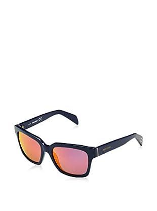 Diesel Sonnenbrille 0073_92C (54 mm) blau