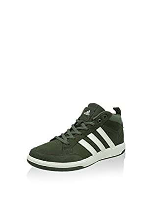 adidas Hightop Sneaker Oracle Vi Str Mid Suede
