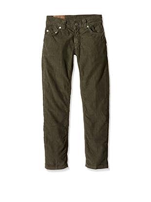 DonDup Pantalón Terciopelo