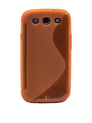 imperii Funda Ola Samsung Galaxy S3 Naranja