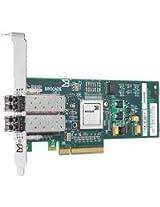 HP AP770A StorageWorks Fibre Channel Host Bus Adapter 82B PCIE 8GB FC DUAL PORT HBA - 2 x LC - PCI Express 2.0 x8 - 8Gbps