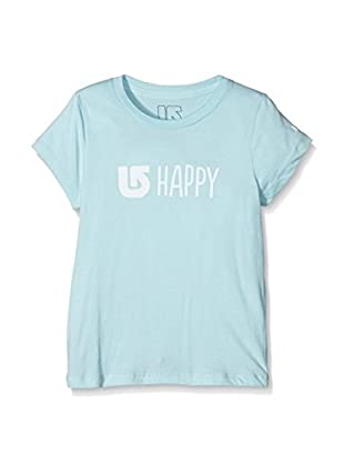 Burton Camiseta Manga Corta Happy Cancun