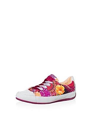 Desigual Sneaker Flor