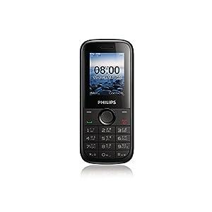 Philips E130 Mobile Handset
