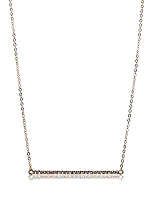 Jules Smith Stone Bar Necklace
