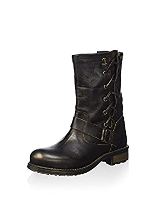 Buffalo London Biker Boot