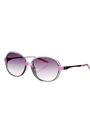 Benetton Sunglasses Gafas de sol BE68902G64 gris/rosa