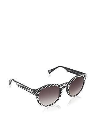 Eyeye Gafas de Sol IS006.ESA.001 (53 mm) Negro / Blanco