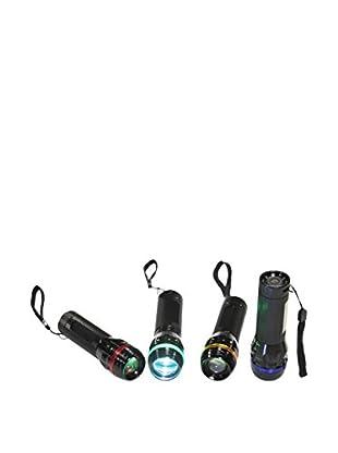 Elementerre Taschenlampe Pipistrella