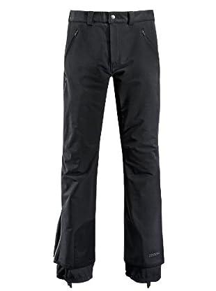 VAUDE Pantalón Taklin (Negro)