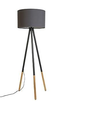 Unico Lámpara de Suelo Highland