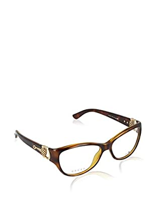 Gucci Gestell 3714Q1854 (54 mm) havanna 54 mm