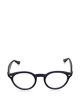 Ray-Ban Montatura 2180V (47 mm) Blu Navy